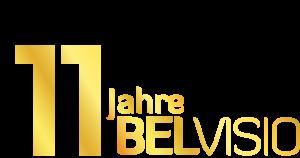 11 Jahre Belvisio